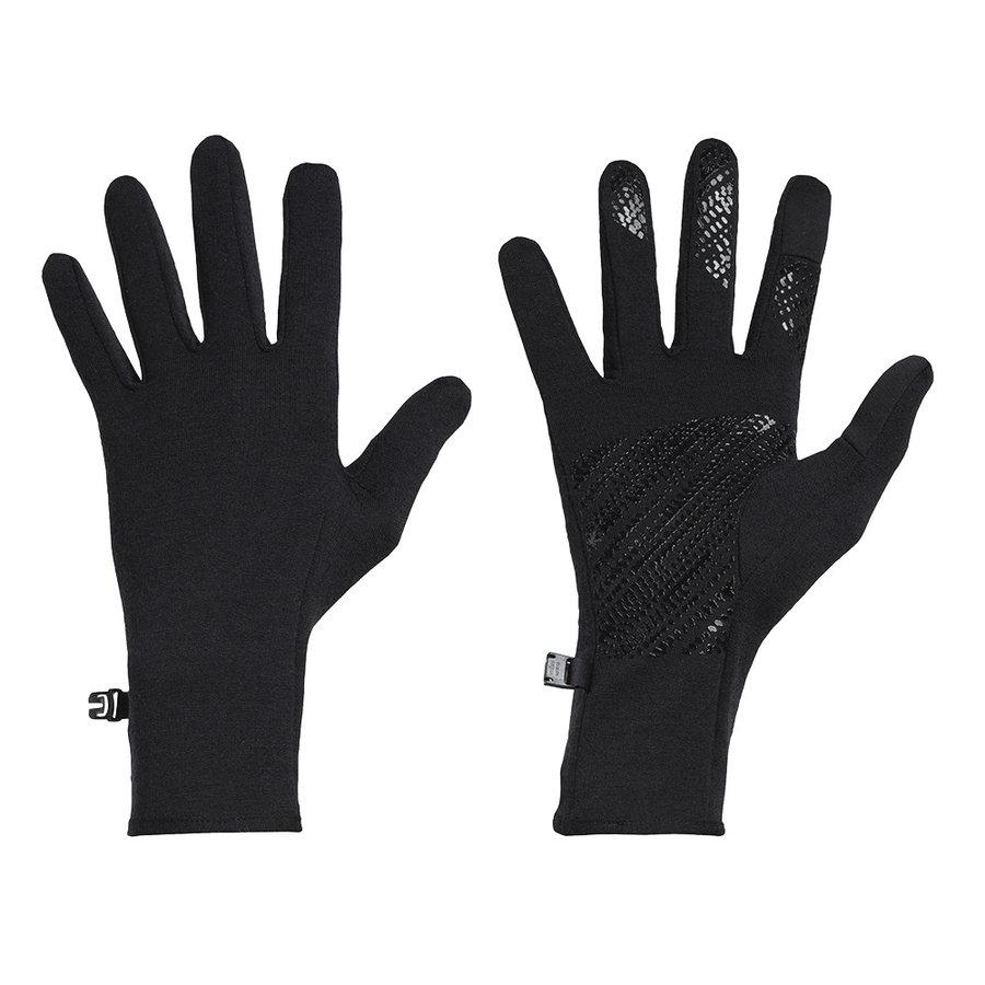 Merino rukavice Adult Quantum Gloves, Icebreaker