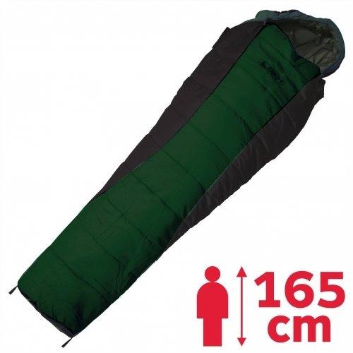 Letní dekový spacák TRAVEL DV M, Jurek S+R - délka 195 cm