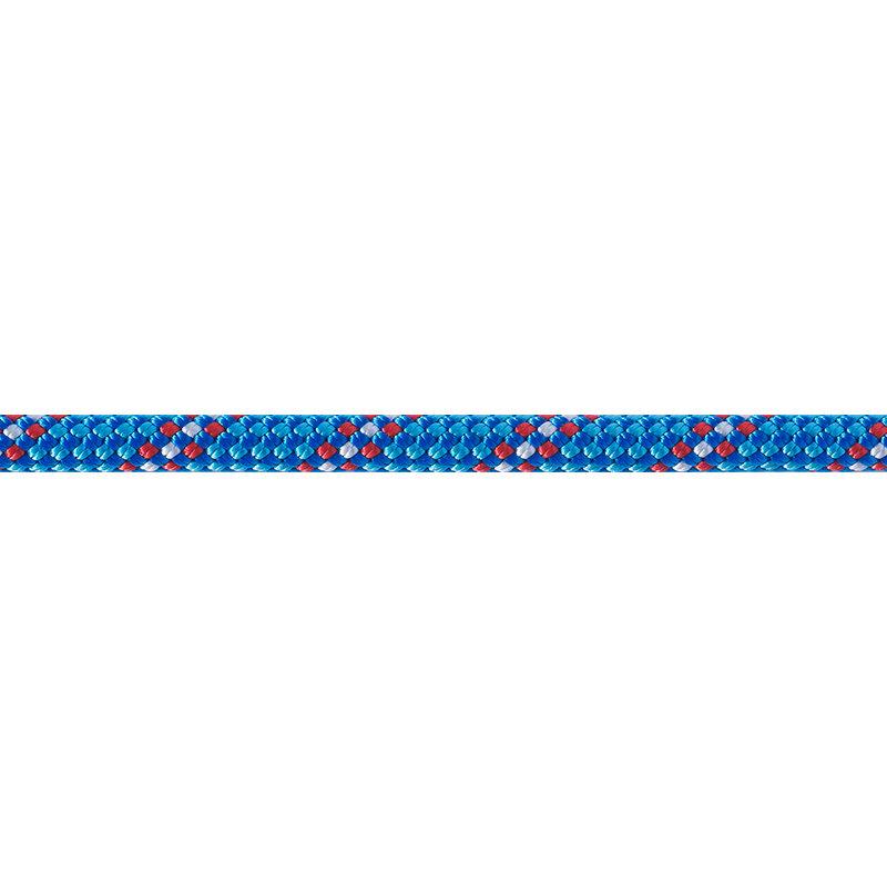 Modré lano RANDO, Beal - délka 48 m a tloušťka 8,5 mm