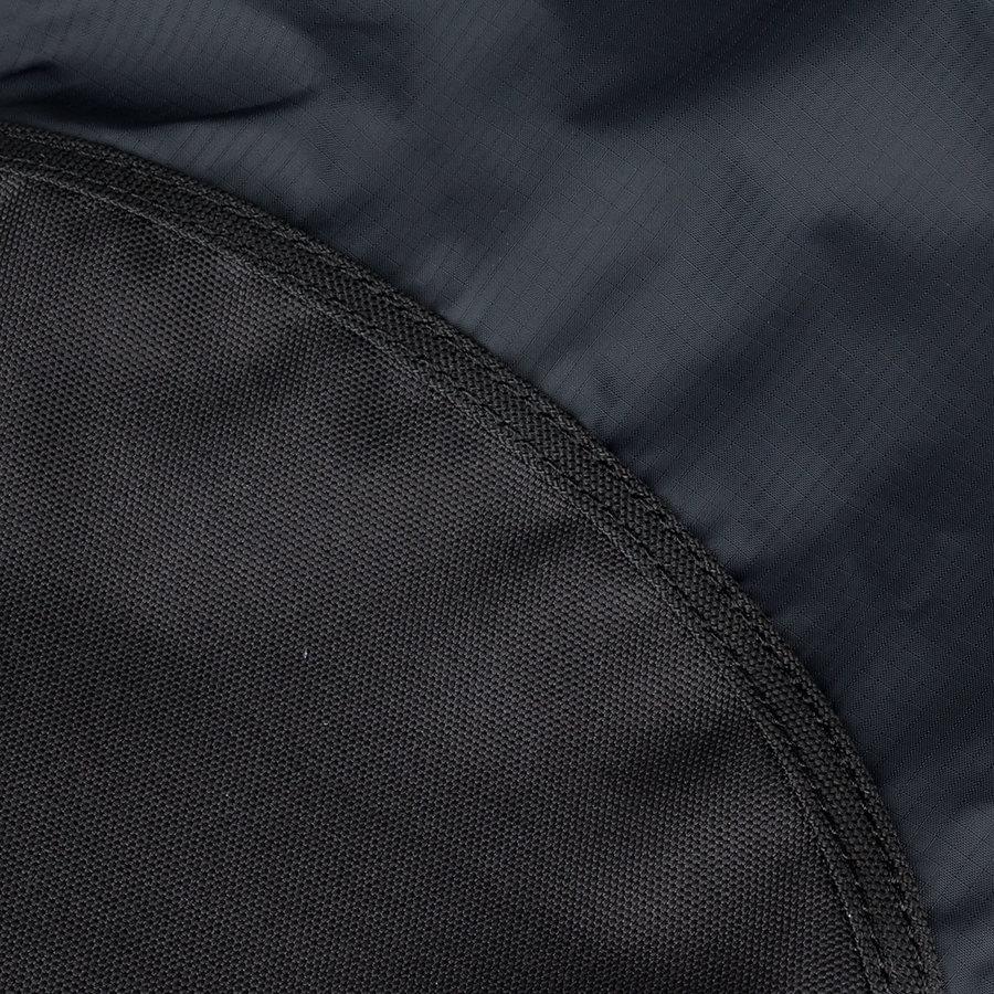 Černé návleky Gaiter Exped, Zajo - velikost XL