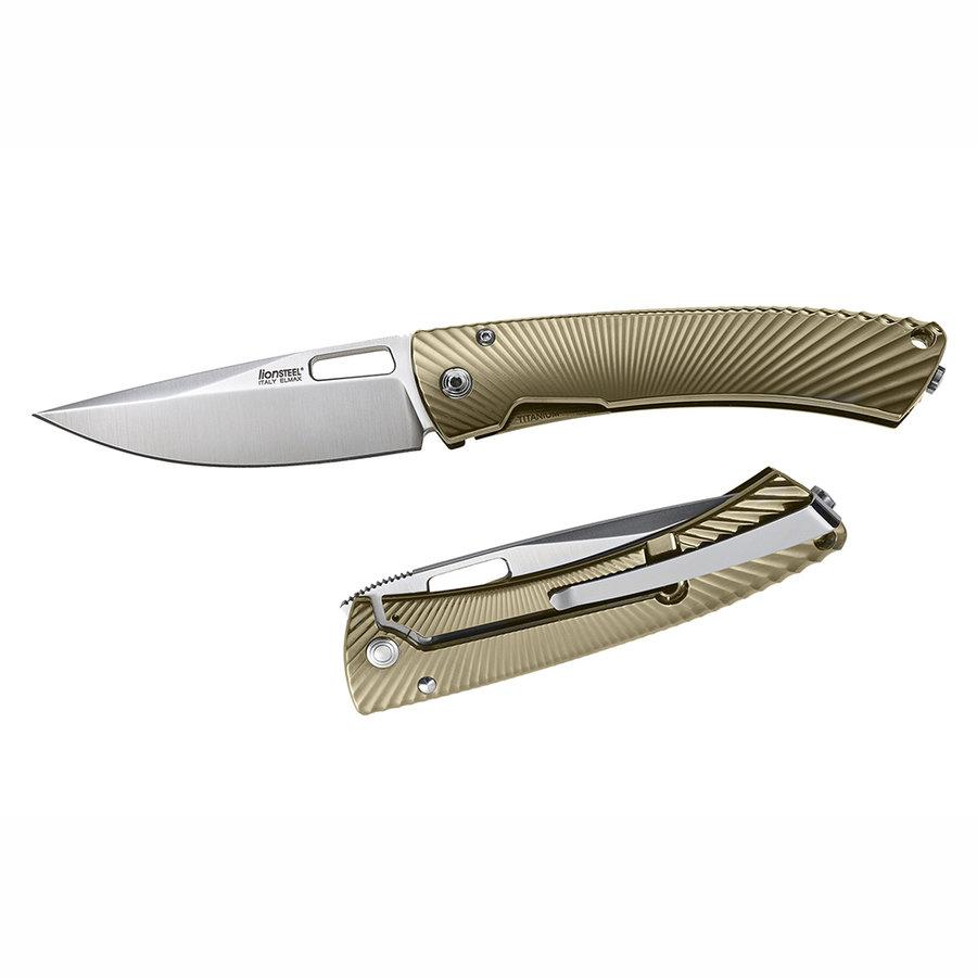 Nůž zavírací TS1 BS, Lionsteel