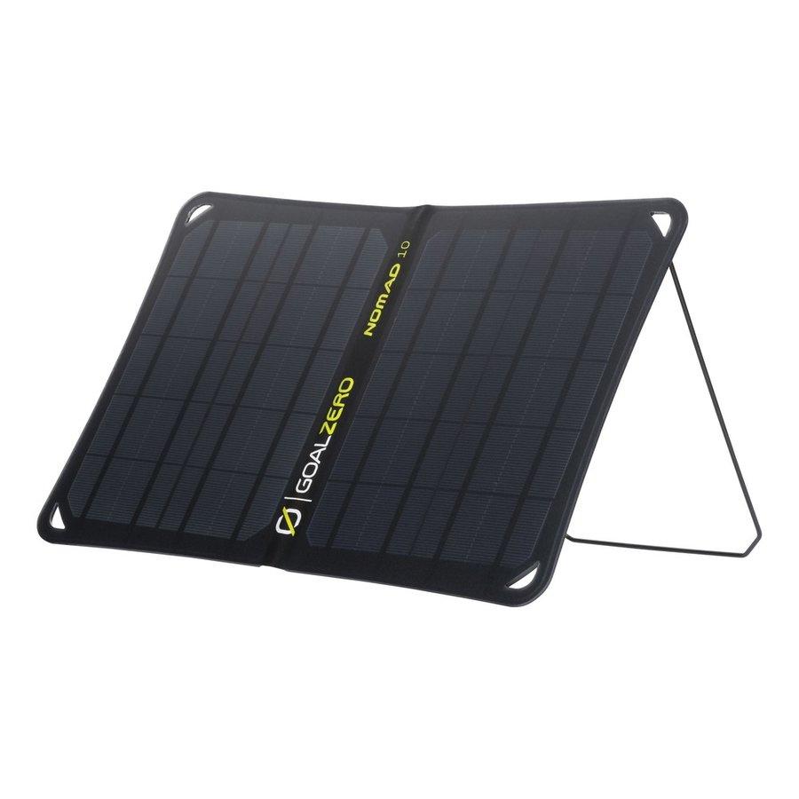 Solární panel NOMAD 10, Goal Zero