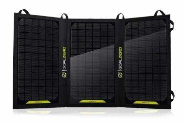 Solární panel NOMAD 20, Goal Zero