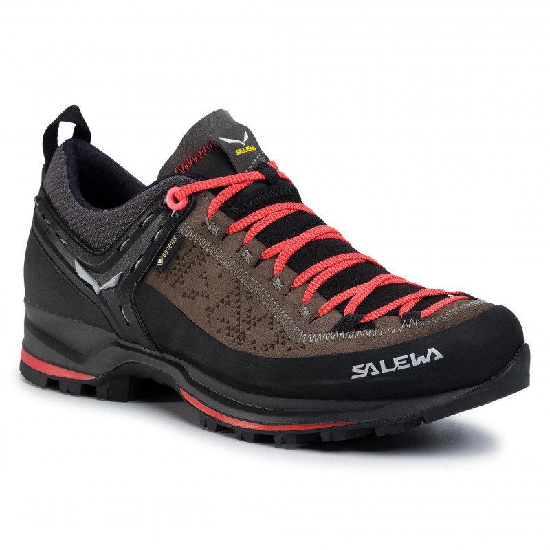 Dámské trekové boty WS Mtn Trainer 2 Gtx, Salewa - velikost 38,5 EU