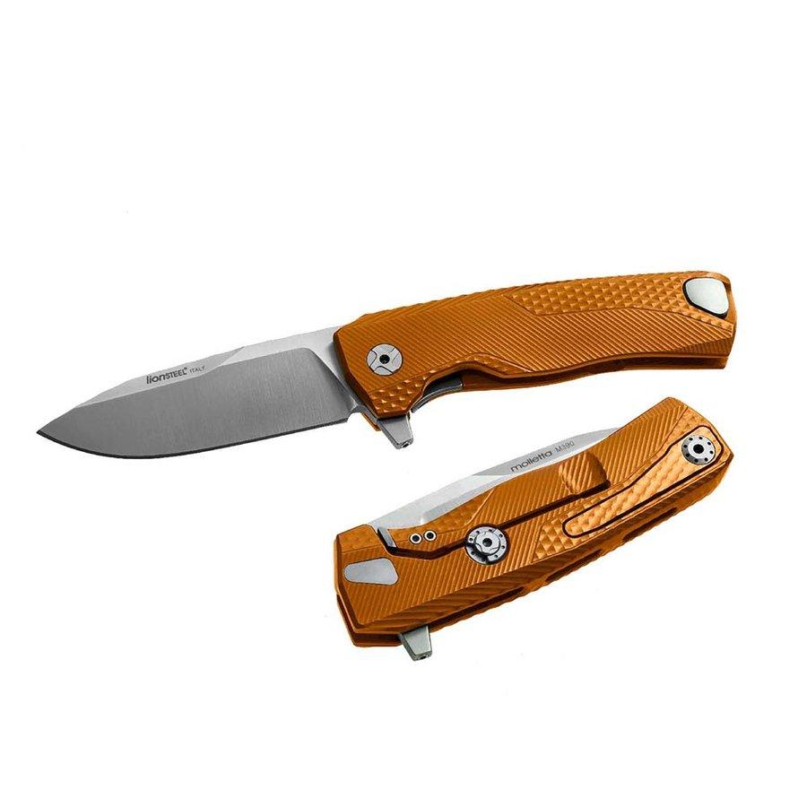 Nůž zavírací ROK A OS, Lionsteel