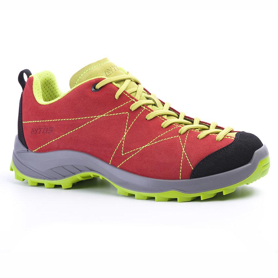 Pánské trekové boty LeFlorians 3D, Lytos - velikost 36 EU