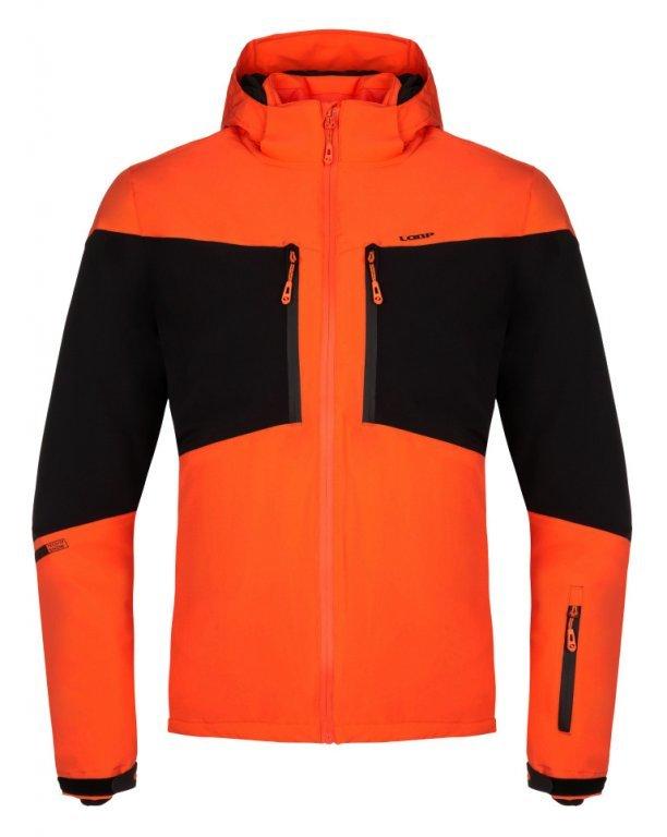 Zimní pánská bunda FAVOR, Loap - velikost M