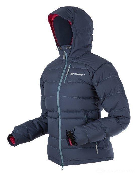 Péřová zimní dámská bunda Mesona Lady, Sir Joseph