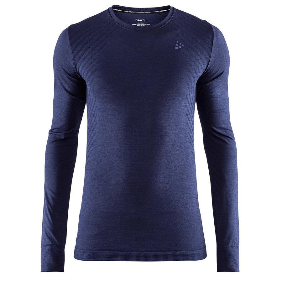 Pánské tričko Fuseknit Comfort LS, Craft