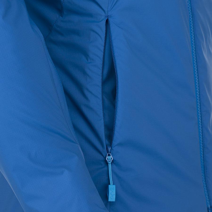 Zimní dámská bunda Alta W Jkt, Zajo - velikost M