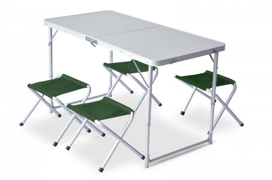 Kempingový stůl Furniture set, Pinguin
