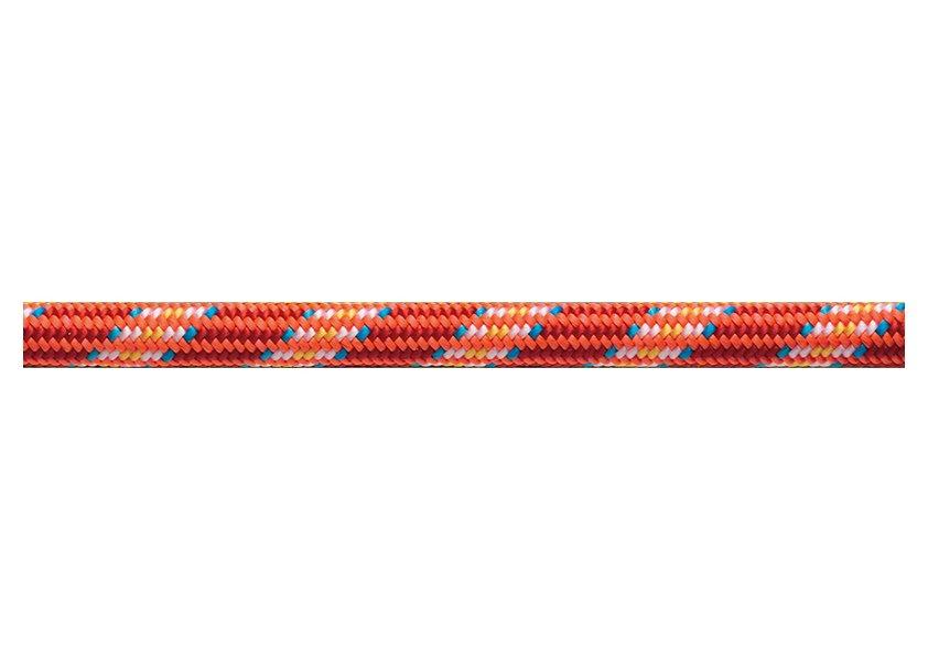 Oranžové lano Ice Line Unicore, Beal - délka 70 m a tloušťka 8,1 mm