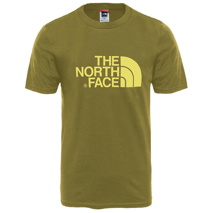 Pánské tričko S/S EASY TEE MEN, The North Face - velikost XL