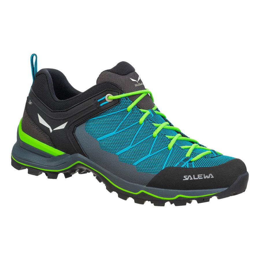 Pánské trekové boty MS MTN Trainer Lite, Salewa