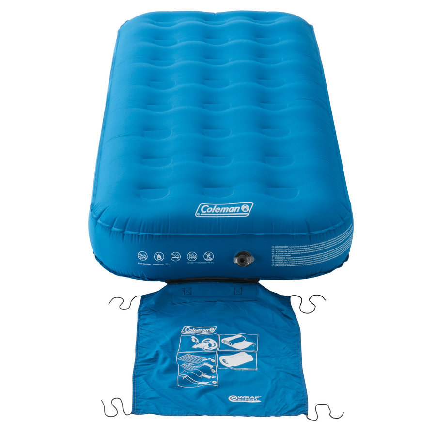 Nafukovací matrace Extra Durable Airbed Single, Coleman