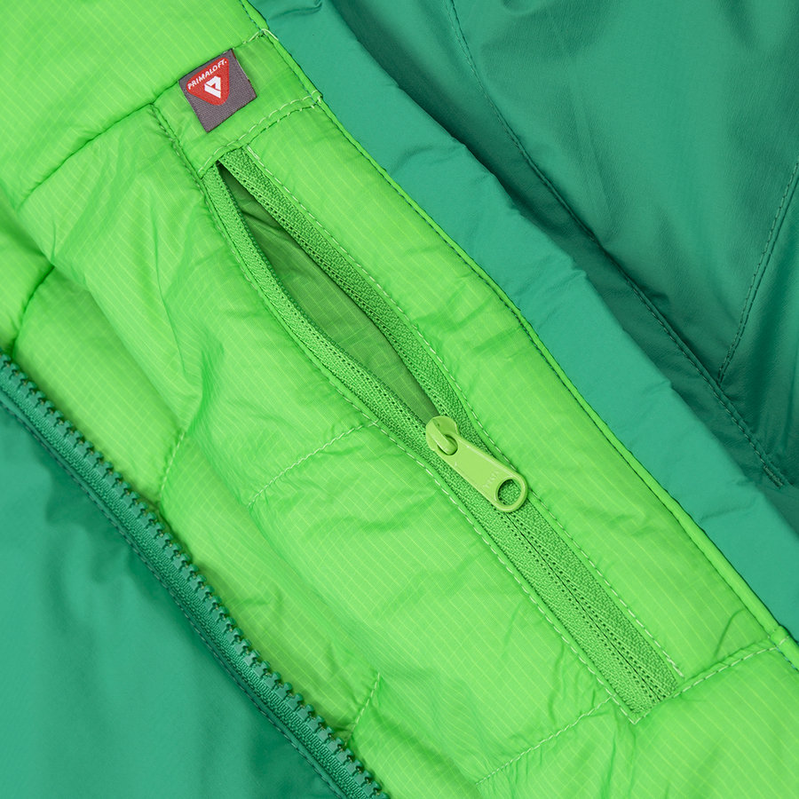 Zimní pánská bunda Narvik NH Jkt, Zajo - velikost XL