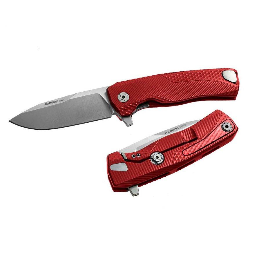 Nůž zavírací ROK A RS, Lionsteel