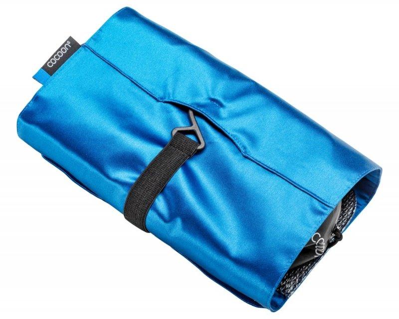 Toaletní taška Hanging Toiletry Kit Silk, Cocoon