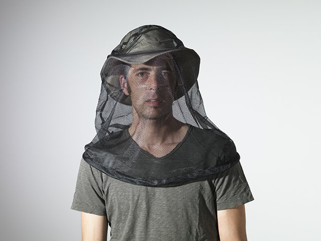 Moskytiéra Head Net Ultralight, Cocoon