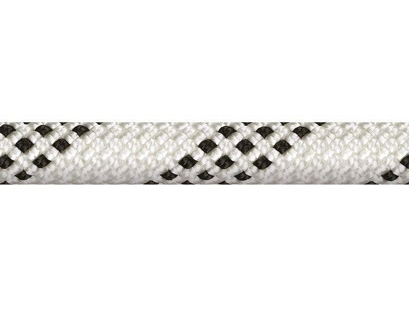 Bílé lano statické Contract, Beal - délka 200 m a tloušťka 10,5 mm