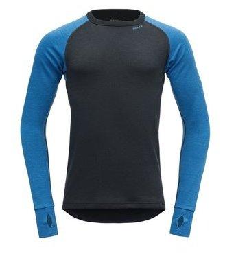 Merino pánské tričko Expedition Man, HIKING MAN T-SHIRT, Devold