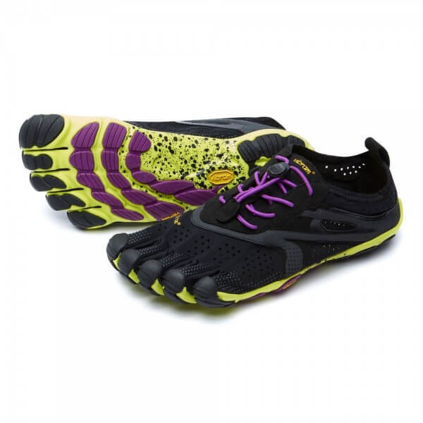 Dámské běžecké boty V-Run Women, Five Fingers - velikost 38 EU