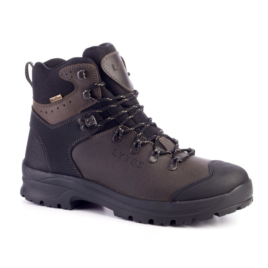 Pánské trekové boty Ortler1 WP, Lytos