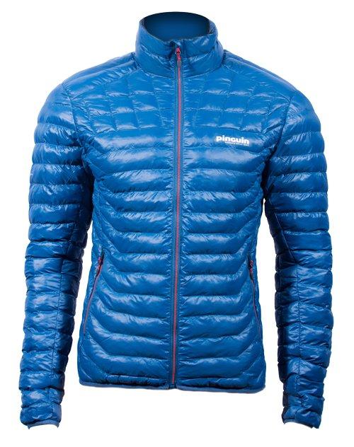 Zimní pánská bunda Glimmer jacket, Pinguin