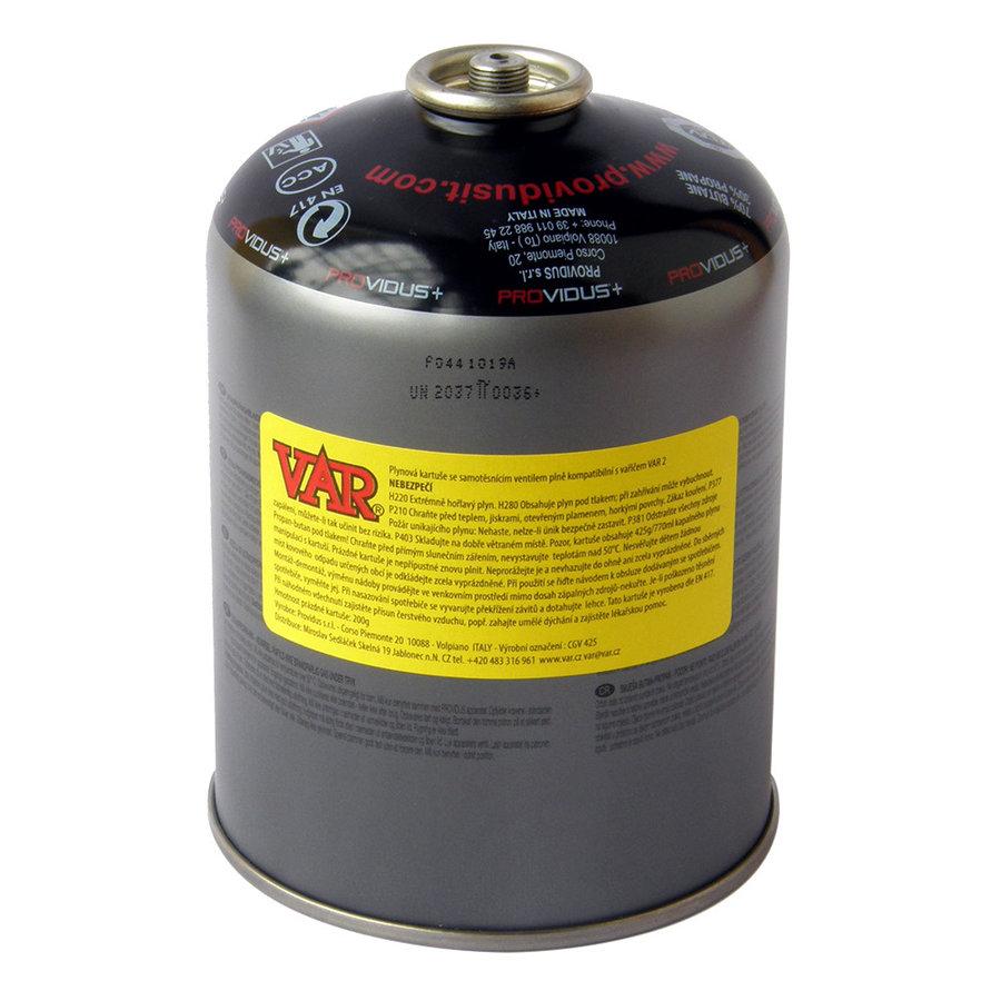 Plynová kartuše šroubovací CGV 425, VAR