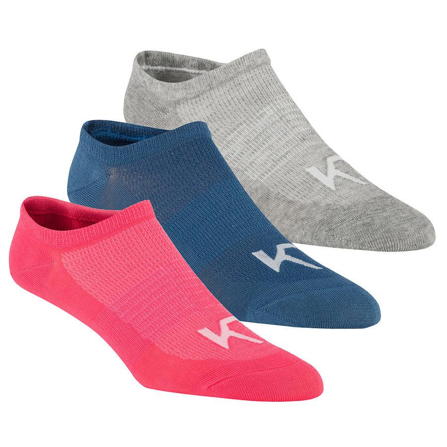 Dámské ponožky HAEL SOCK 3 PK, KARI TRAA - velikost 36-38 EU