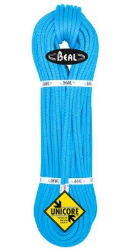 Modré lano Opera Unicore, Beal - délka 70 m a tloušťka 8,5 mm
