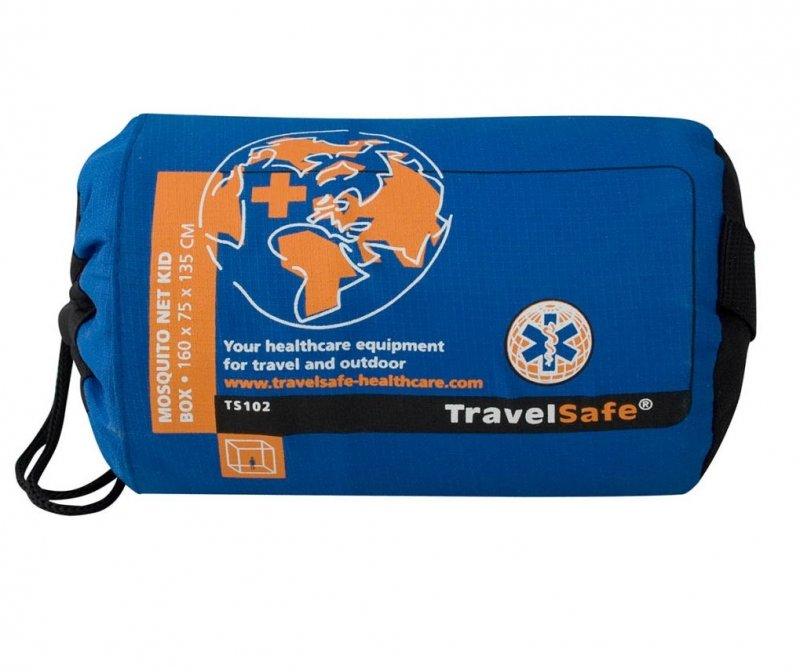 Moskytiéra Box, TravelSafe