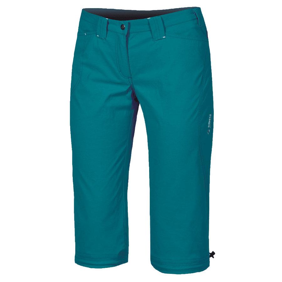 Dámské 3/4 kalhoty CORTINA 3/4 1.0, Direct Alpine