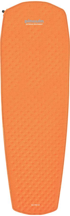 Samonafukovací karimatka Matrix 25, Pinguin - délka 198 cm, šířka 63 cm a tloušťka 2,5 cm