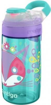 Dětská láhev Autoseal HL Jessie 420, Contigo - objem 0,4 l