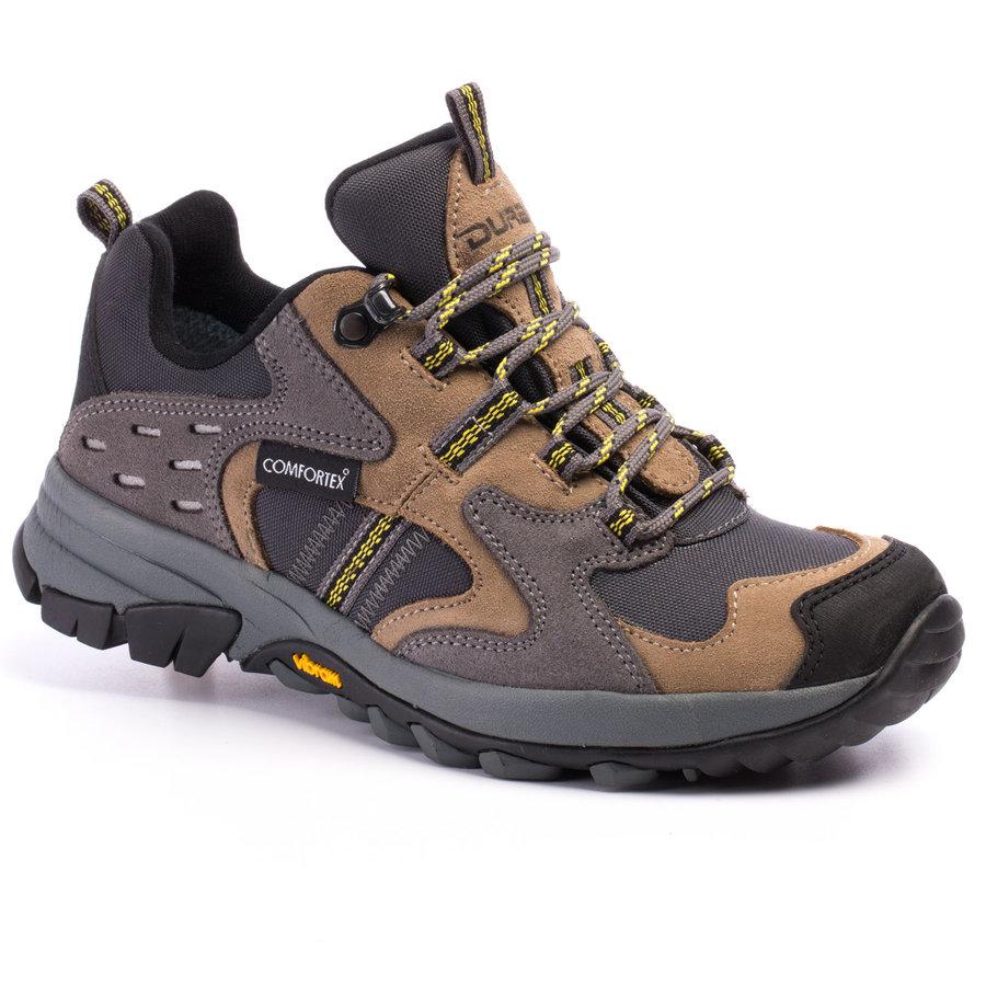 Pánské trekové boty X-Trail Comfortex, Duras - velikost 36 EU