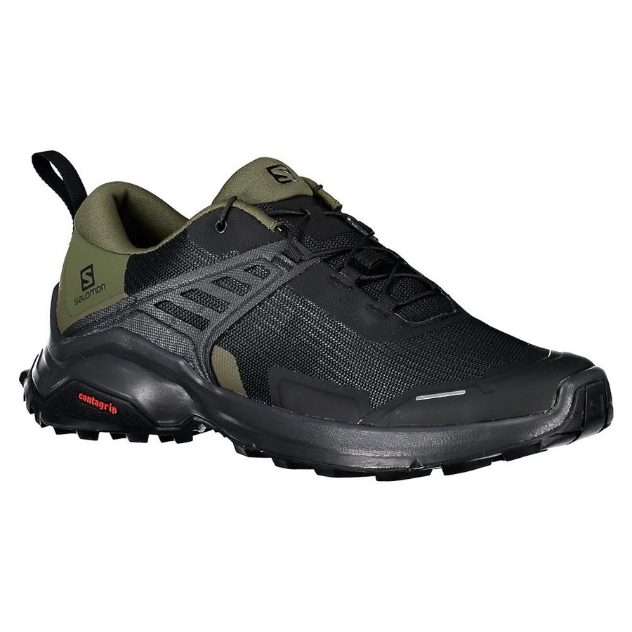 Trekové boty Salomon