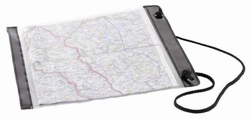 Vodotěsné pouzdro na mapu Map Holder, Easy Camp