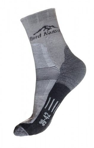 Pánské ponožky Hike Low, Fjord Nansen
