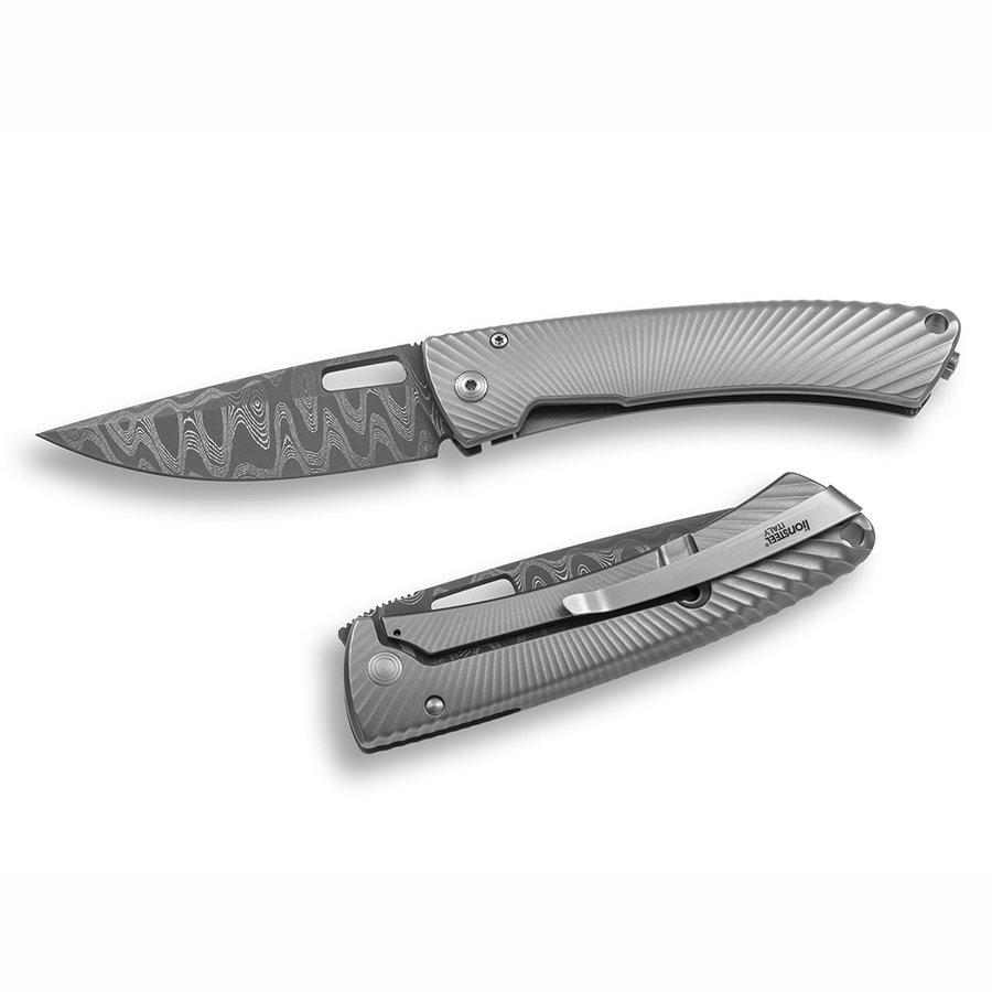 Nůž zavírací TS1DF GM, Lionsteel