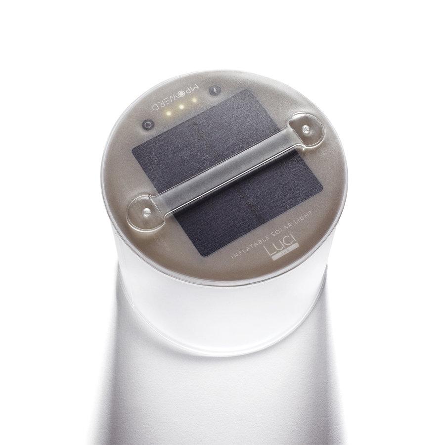 Solární svítilna LUCI LUX, Mpowerd
