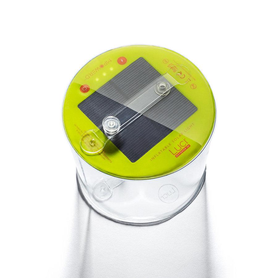 Solární svítilna LUCI OUTDOOR, Mpowerd