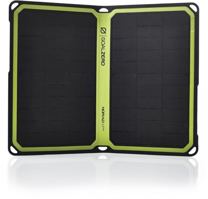Solární panel Nomad 14 PLUS, Goal Zero