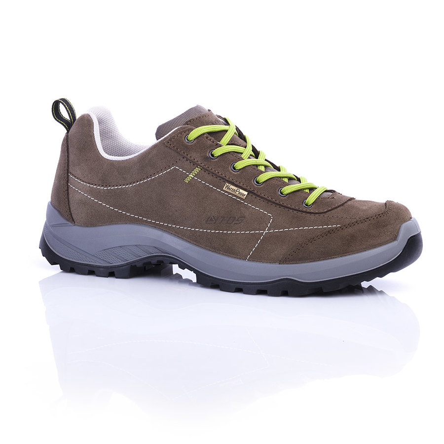 Pánské trekové boty Stride 1 WP, Lytos - velikost 36 EU