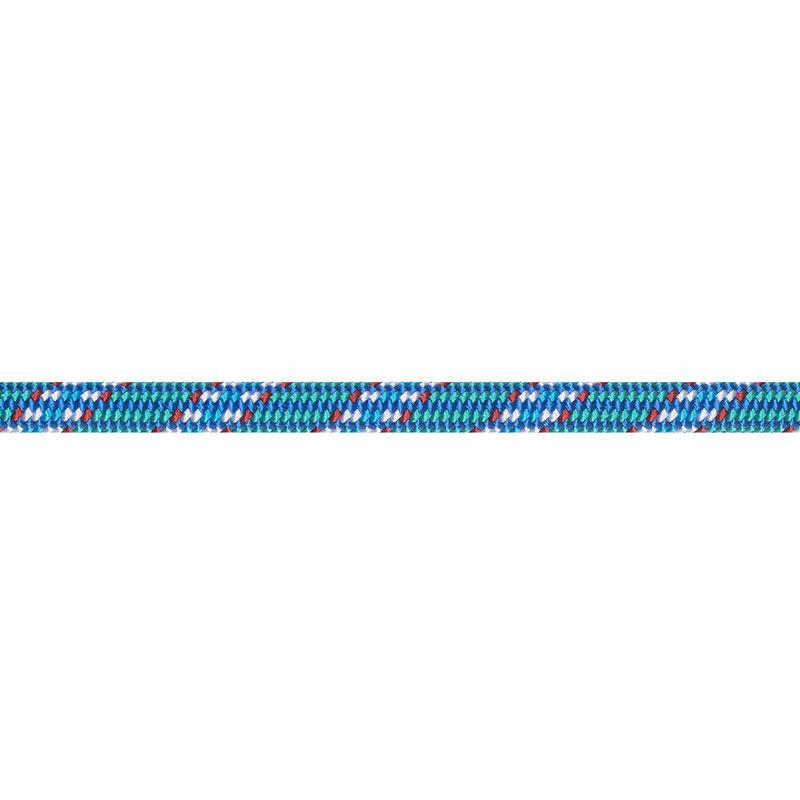 Modré lano Ice Line Unicore, Beal - délka 70 m a tloušťka 8,1 mm