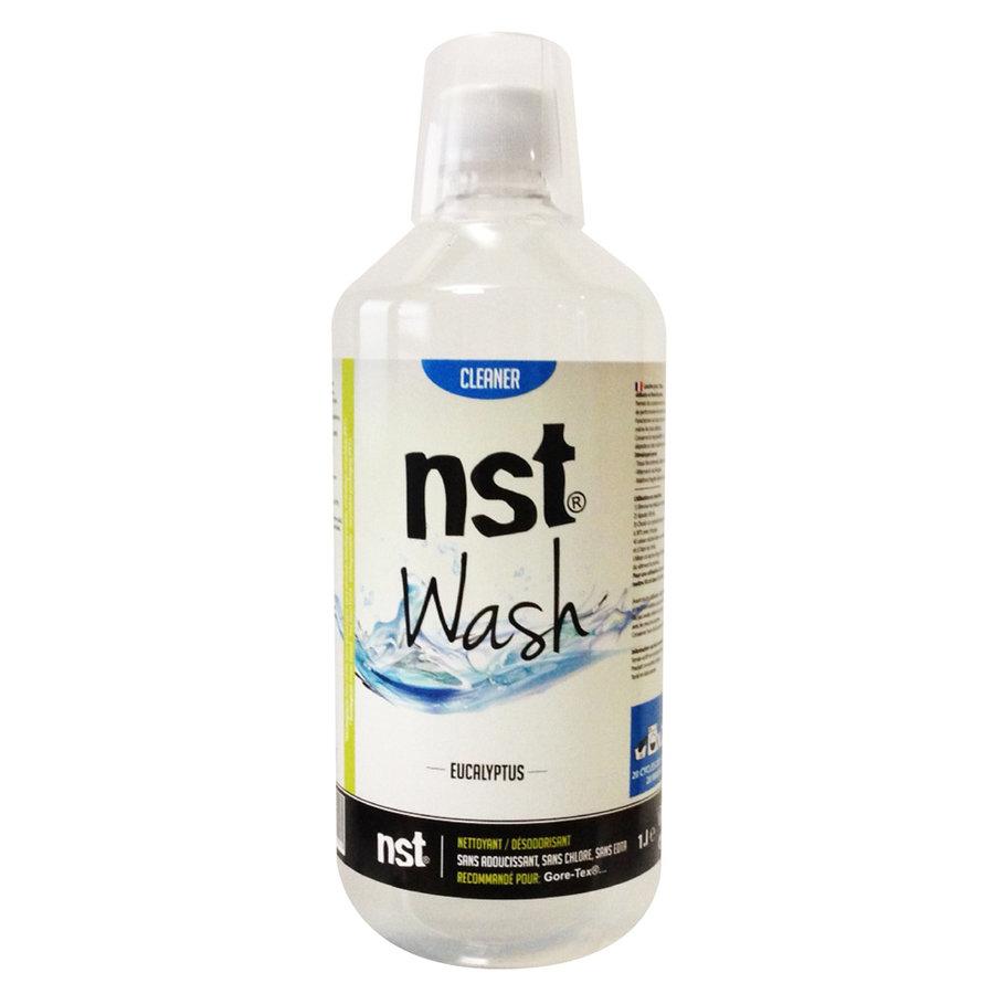 Prací prostředek na oblečení Wash, NST