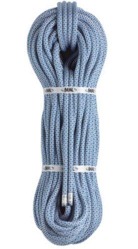 Modré lano statické Access, Beal - délka 60 m a tloušťka 10,5 mm