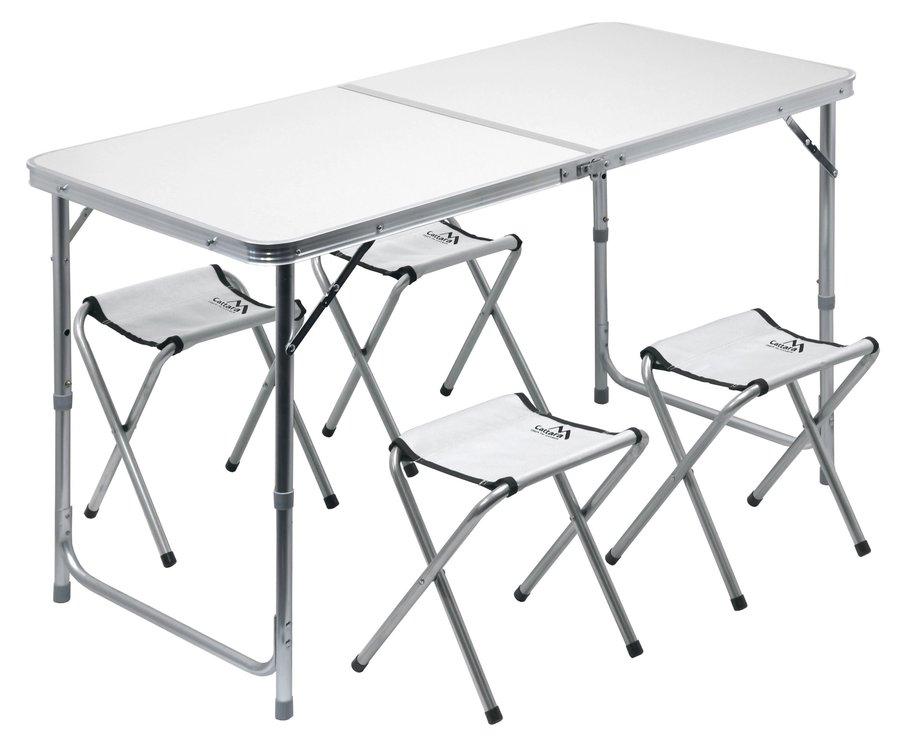 Kempingový stůl Double, Cattara