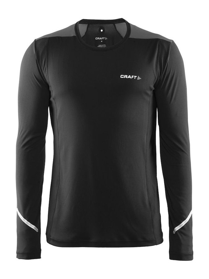 Pánské tričko Devotion LS Shirt M, Craft