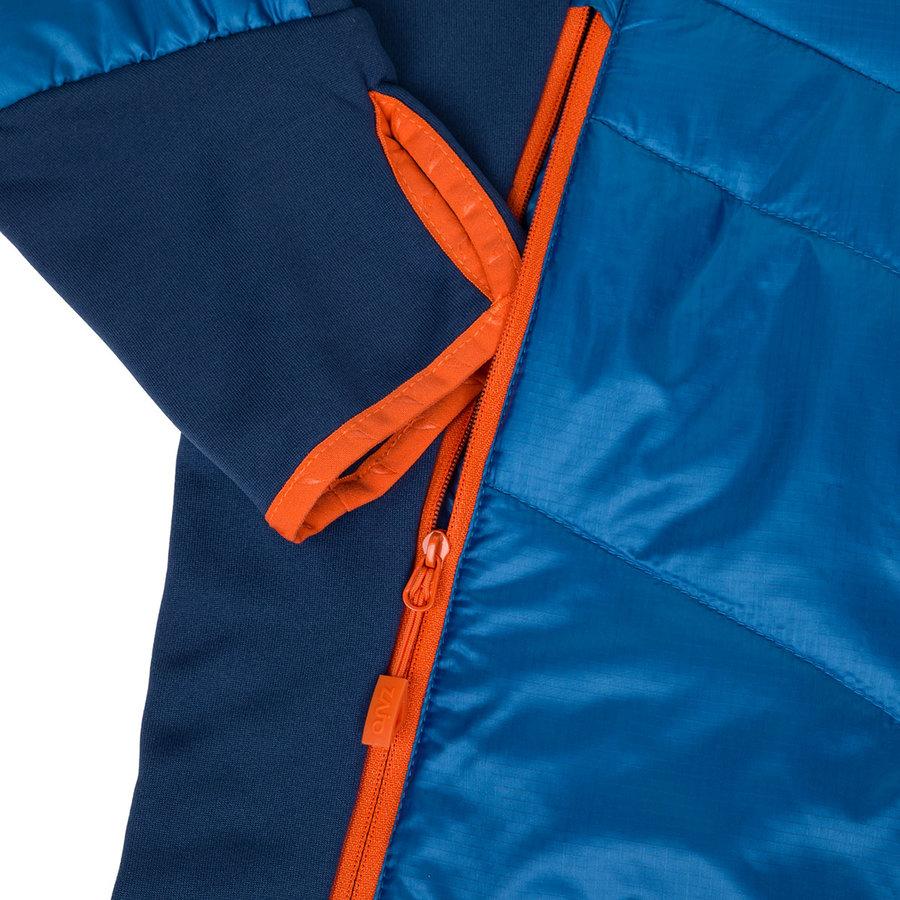 Pánská bunda Arth Jkt, Zajo - velikost M
